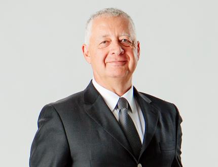 Brian Lueken, P.Eng