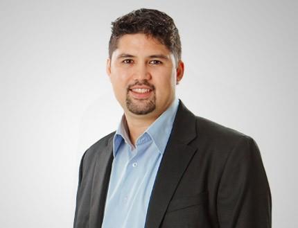 Ruben Beattie, CMA